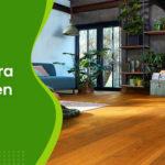 EYECATCHER !! De nieuwe Lindura houten vloeren van Meister